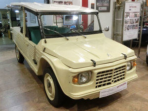 CITROEN MEHARI - 1977 For Sale