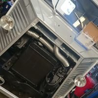 1970 Citroen HY classic van restoration and maintenance  (picture 2 of 4)
