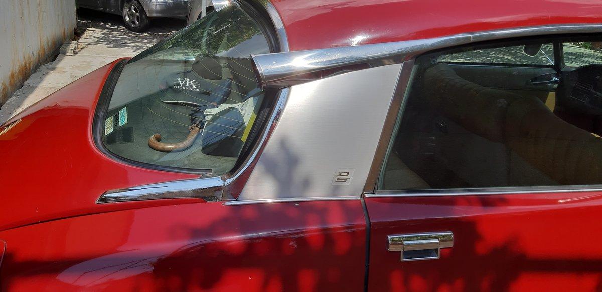 1972 CITROEN DS PALLAS SEMI AUTO For Sale (picture 2 of 6)