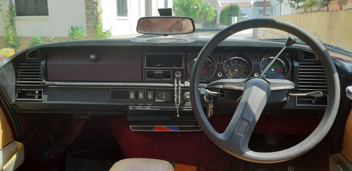1972 CITROEN DS PALLAS SEMI AUTO For Sale (picture 3 of 6)