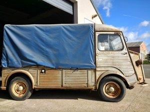 1968 Citroen HY Van H Van Pickup For Sale