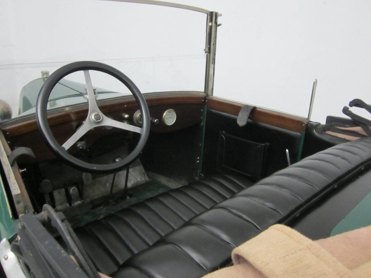 1925 Citroen 5CV For Sale (picture 4 of 6)