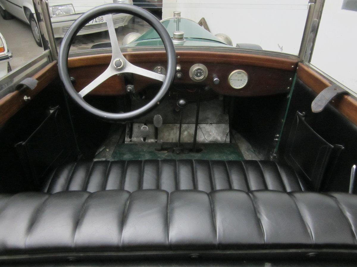 1925 Citroen 5CV For Sale (picture 5 of 6)