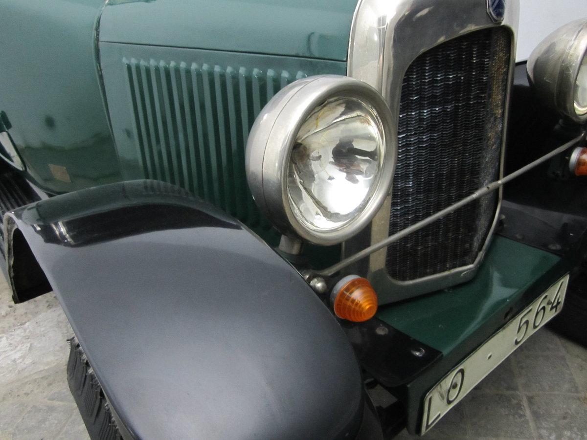 1925 Citroen 5CV For Sale (picture 6 of 6)