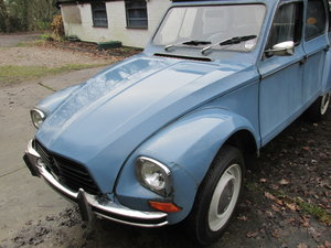 1980 citroen 2cv/dyane now sold ! now sold!!! For Sale