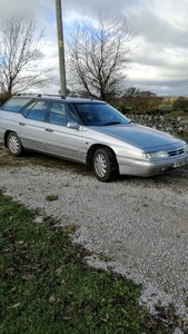 1999 Citroen XM Estate Auto 2.1TD VSX