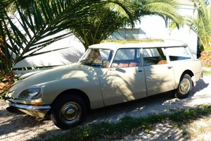Picture of 1973 Citroen ds 23 safari For Sale