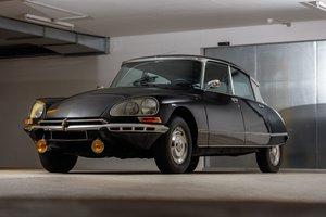 1975 Citroën DS 23 ie Pallas berline No reserve