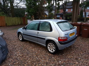 2002 Probably The Only 1 Owner Example Available. Excellent Cond