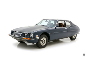 1972 Citroen SM Coupe For Sale