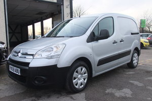 2009 CITROEN BERLINGO 1.6 625 LX L1 HDI