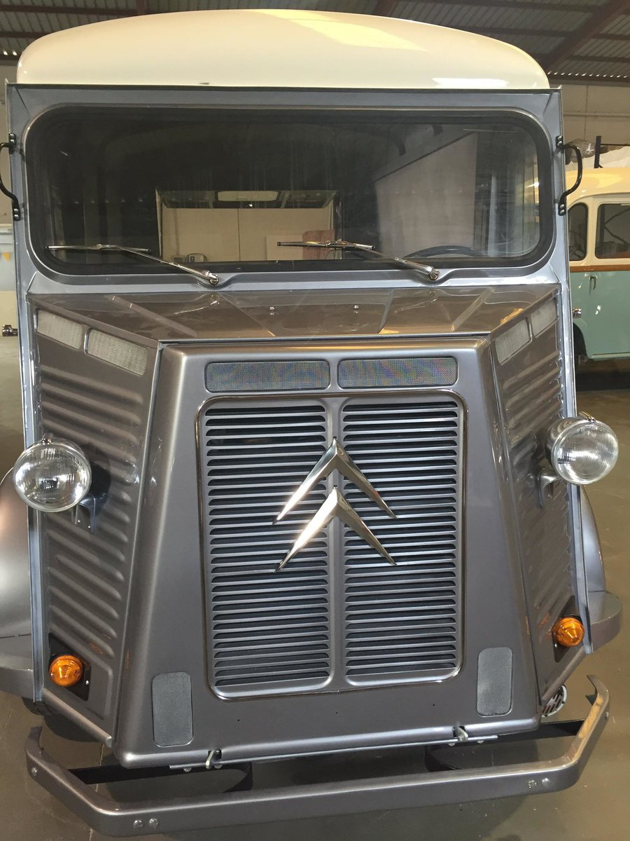 1959 Citroen HY For Sale (picture 5 of 6)