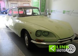 1972 Citroen DS D SUPER 5 For Sale