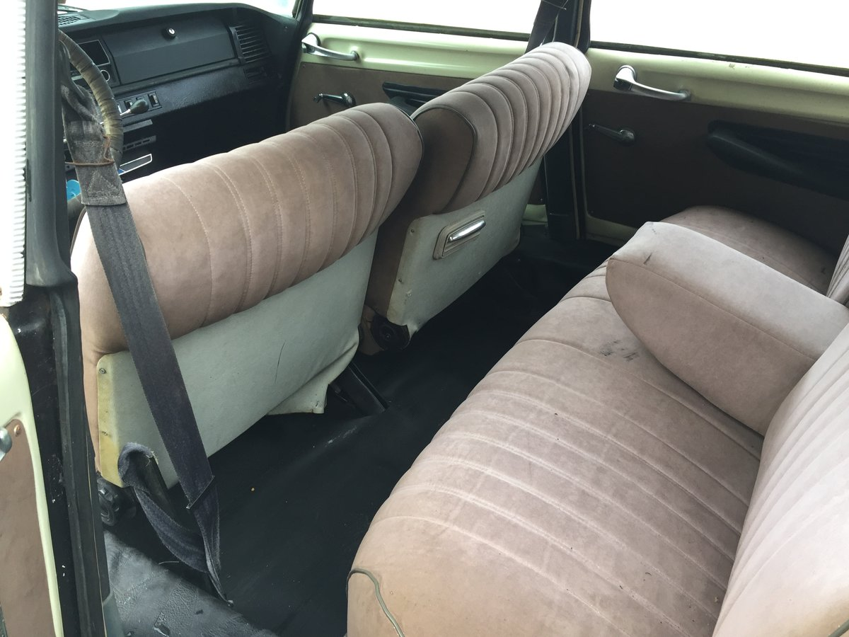 1970 Citroen DS For Sale (picture 4 of 6)
