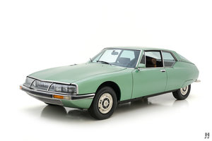 1972 CITROEN SM For Sale
