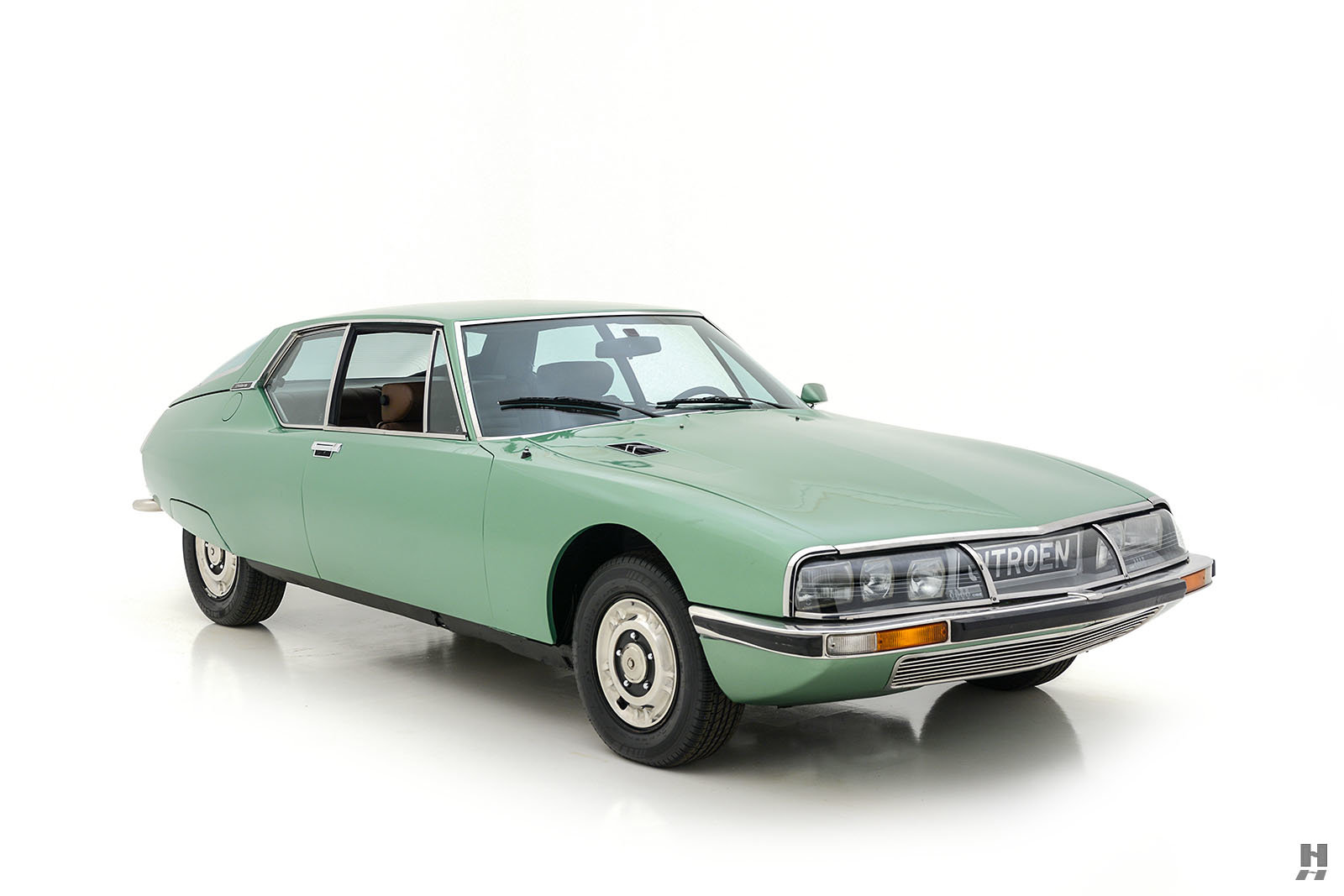 1972 CITROEN SM For Sale (picture 2 of 6)
