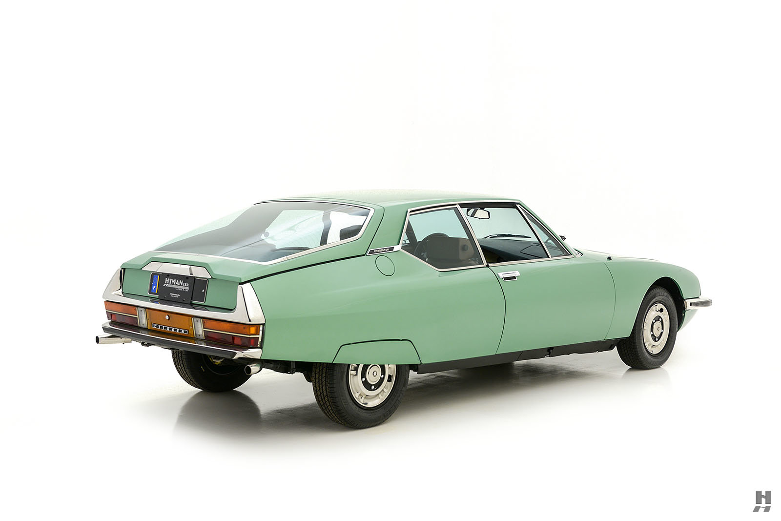 1972 CITROEN SM For Sale (picture 5 of 6)