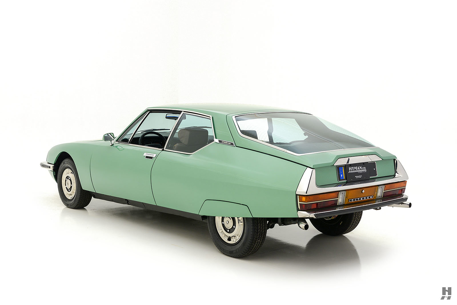 1972 CITROEN SM For Sale (picture 6 of 6)