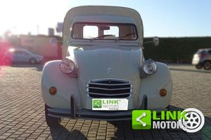 1973 Citroen 2CV FURGONETTE ** RESTAURO COMPLETO** For Sale