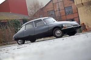 1972 Citroen D Super 5 For Sale by Auction
