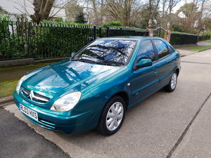2003 Unbelievable Condition Just 25020 Miles MDSH July MOT  SOLD