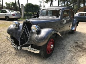 1940 CITROEN 7 CV For Sale