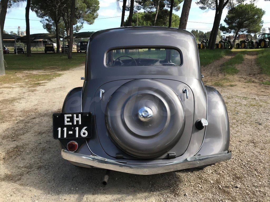 1940 CITROEN 7 CV For Sale (picture 3 of 6)