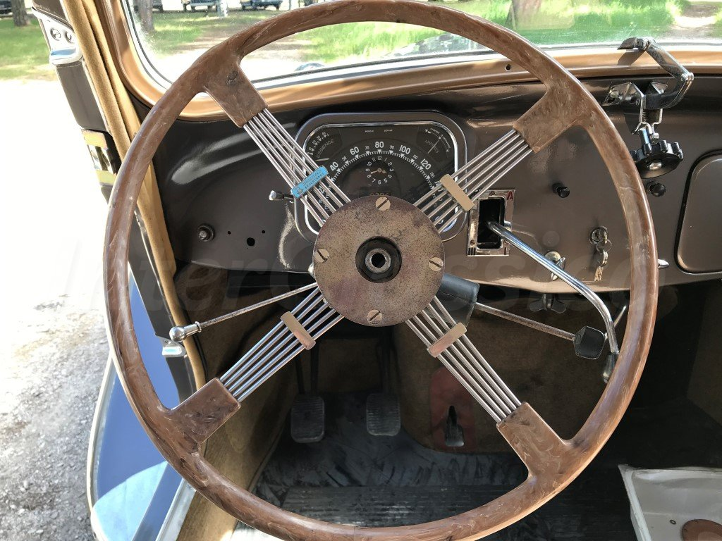 1940 CITROEN 7 CV For Sale (picture 4 of 6)