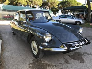 Picture of 1967 CITROEN ID19 For Sale
