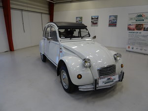 Picture of 1987 Citroen 2CV