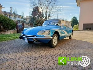 1975 CITROEN - DS 2.0 Pallas break For Sale