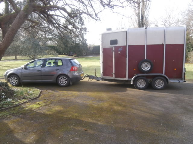 NEWLY BUILT Catering trailer - FULLY FITTED OUT For Sale (picture 4 of 6)