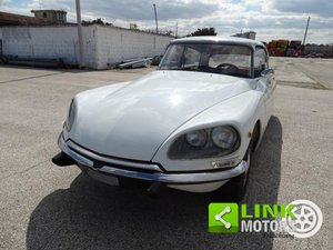 Citroen DS Special 1974 For Sale