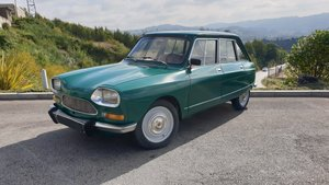 Citroen Ami8 - 1971 For Sale