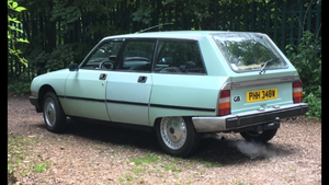 Picture of 1980 CITROEN GSA SPÈCIALE ESTATE LHD DRY CLIMATE IMPORT SOLID SOLD