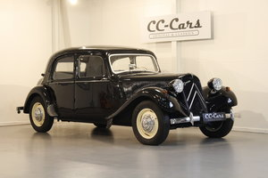 1953 Citroen 11 BL For Sale