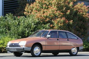 Citroën GSA Pallas, 1980 SOLD