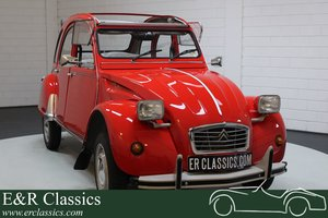 Citroën 2CV6 602cc 1985 Top condition For Sale