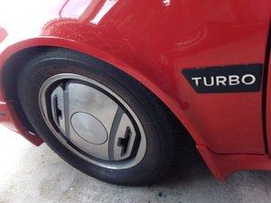 Citroen 25 gti turbo