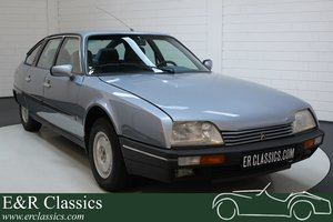 Citroën CX25 GTI 1986 Very nice condition