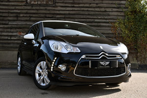 2013 Citroen DS3 1.6 VTi DStyle Plus Automatic **RESERVED** SOLD