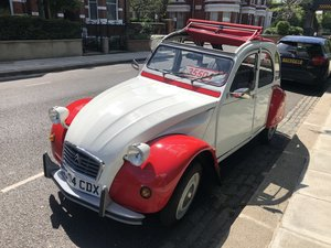 Picture of 1986 Citroen 2CV  For Sale