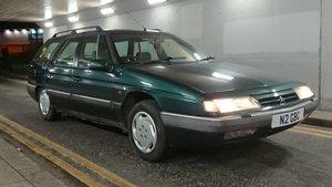 1996 Citroen XM 2.1TD VSX