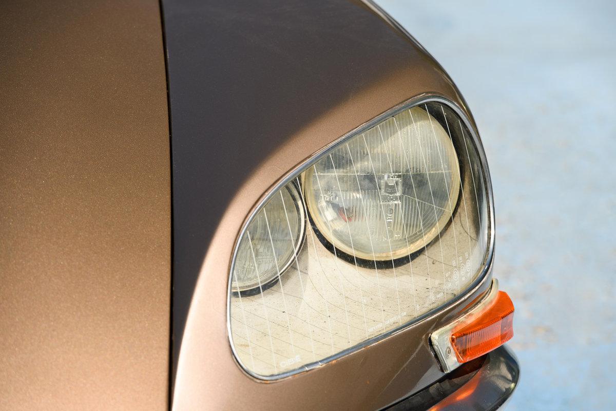 1973 Citroën DS23 Pallas SOLD (picture 8 of 18)