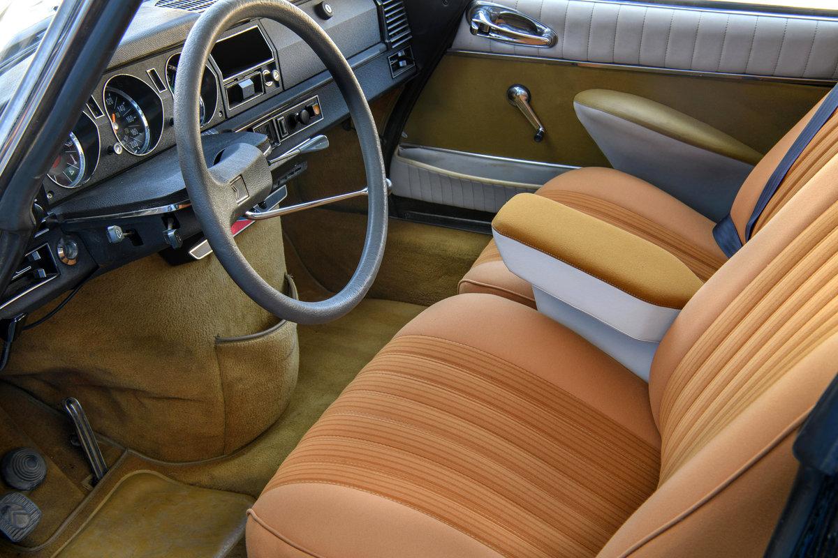 1973 Citroën DS23 Pallas SOLD (picture 15 of 18)