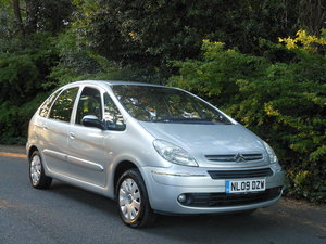 2009 Citreon Xsara 1.6 Hdi 16V VTX 85K + 12 Month Mot SOLD