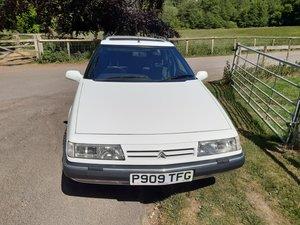 1996 Citroen XM auto diesel Estate