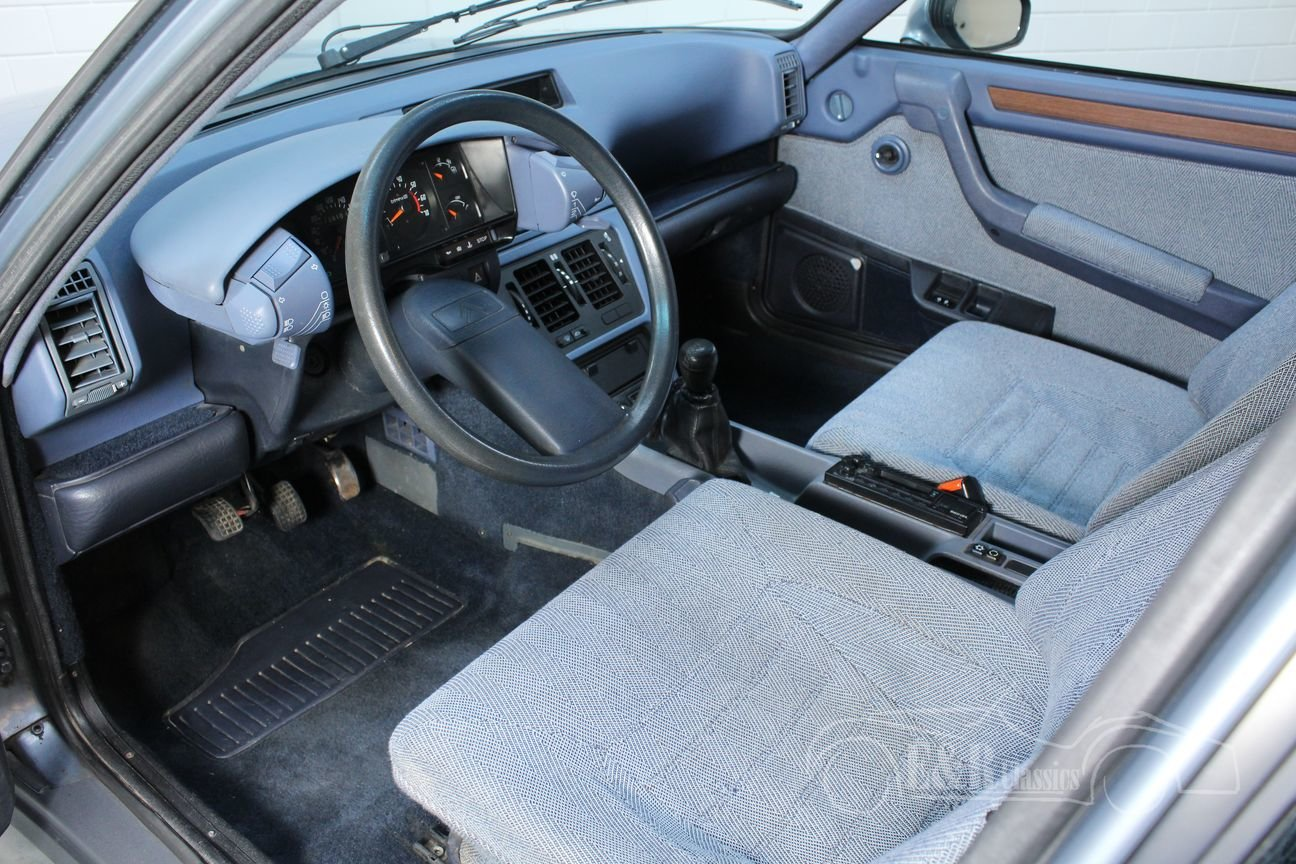 Citroën CX25 GTI 1986 Very nice condition For Sale (picture 3 of 6)