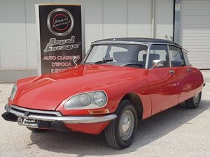 Picture of 1971 Citroen ds 20 super 5 -asi For Sale