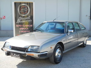 CITROEN CX 2.0 PALLAS 1°E